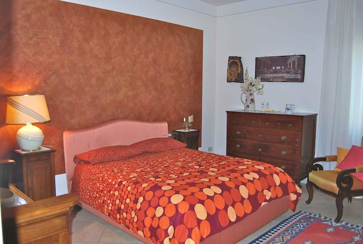 Appartamento in zona residenziale a Firenze
