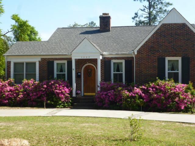 Charming home near Augusta National Golf Club