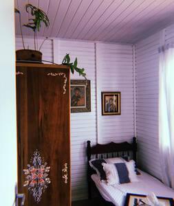 RUTH PB's house