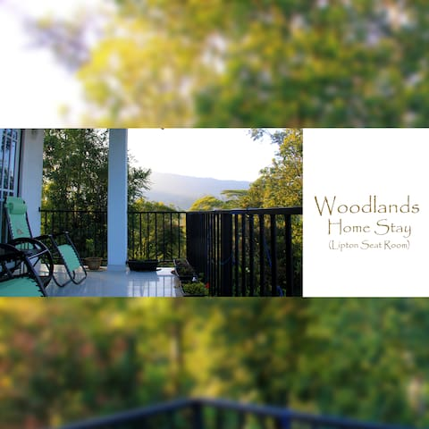 Woodlands Home Stay - Lipton Seat - Bandarawela