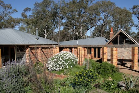 Grampians Gateway Retreat