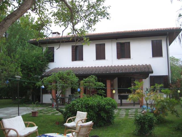 "Casa di campagna ""Al Noceto"""