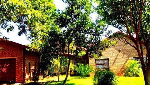 A-nkuweni Guesthouse
