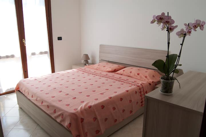 Tiny house, New comfortable apartment at Alghero