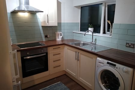 Cosy room, close to town centre