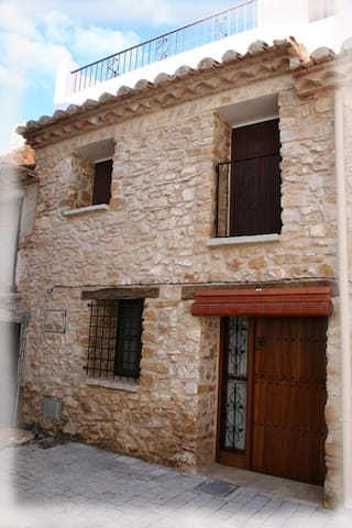 Casa Rural La Vileta - Albocàsser