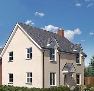 4 Bed House in Woodbury, Devon - Woodbury - 단독주택