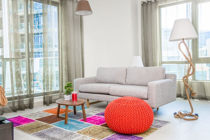 Must Book This Summer! 1 BR DownTown, SouthRidge 4