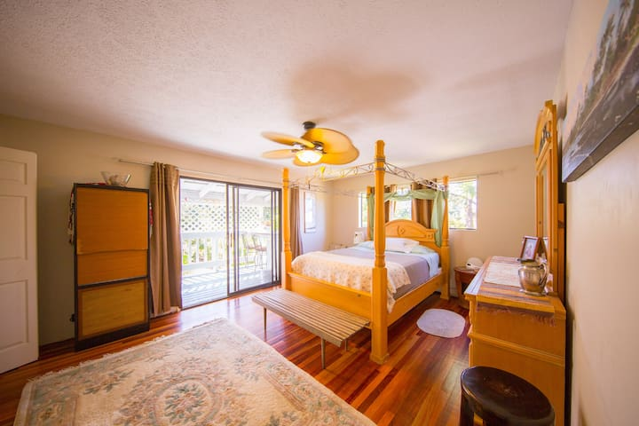 Two Room Suite - Hilo