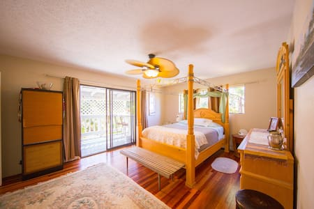 Two Room Suite - Hilo - Wohnung