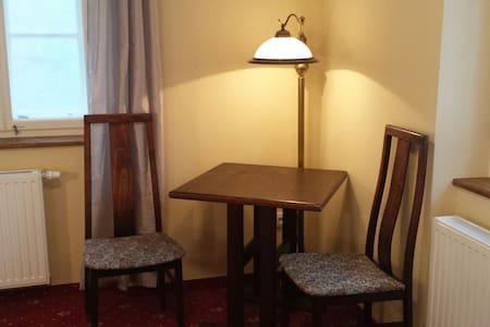 Charming double room 1797 A.D. - Liberec