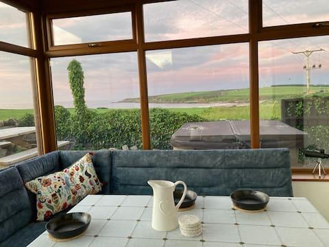 The Admiral's Rest- Featured on Hidden Scotland
