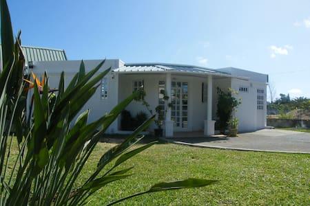 Harmony House Near Beach Free WiFi - Cap Malheureux