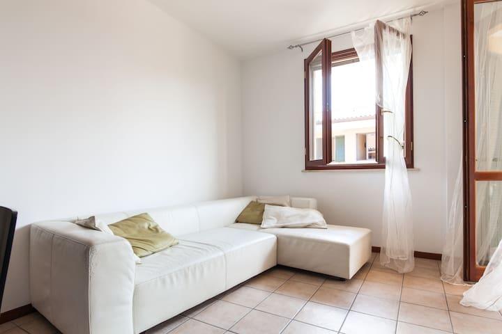 Appartamento Colli Riminesi - Trarivi - Appartement