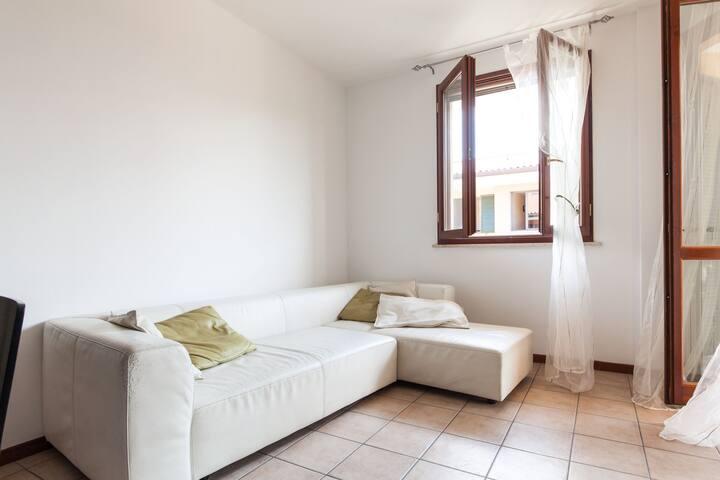 Appartamento Colli Riminesi