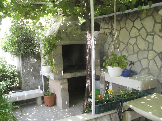 One bedroom apartment - Jelsa - Apartment