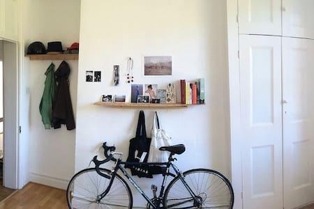 Sunny Brixton room - London