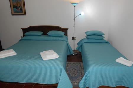 Room in Florence 3 - Florenz