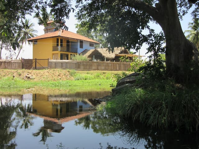 New Leaf - Jungle House - Arugam Bay - Nature lodge