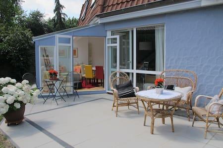 Worpswede Zentrum: 5 Sterne-Haus! - Casa
