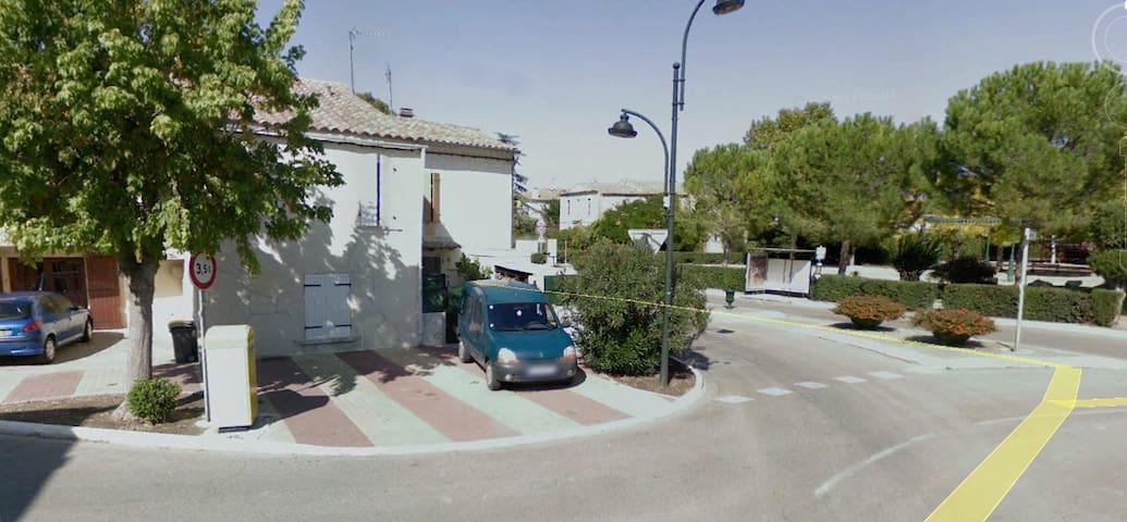 petit appartement - Vestric-et-Candiac - Apartment