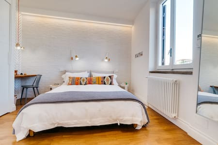 Beautiful designer flat close to Pantheon - Roma - Apartment