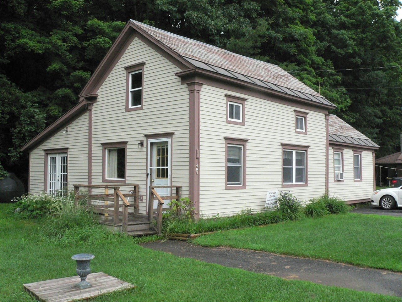 Restored Country Cottage