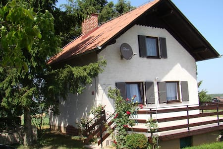 Charming little house in nature - Ratkovci