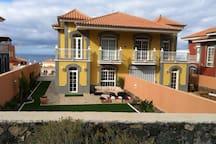 COOL VILLA  Costa Adeje, Tenerife