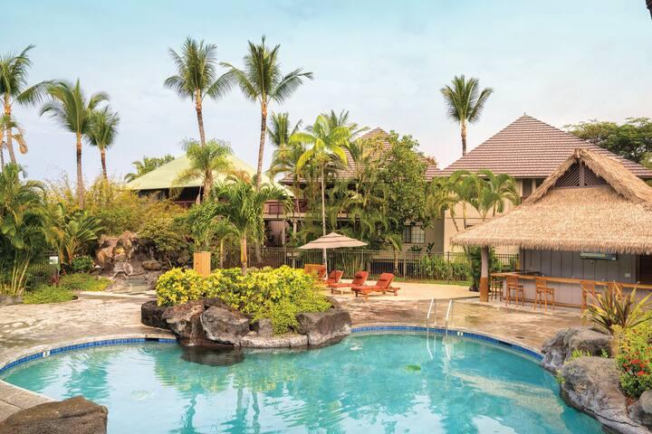 Family Vacation! 2 Pools   Hot Tubs   Sandy Beach