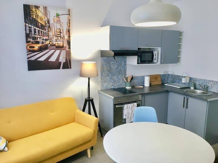 ★ Appartement contemporain Sémard 2 ★