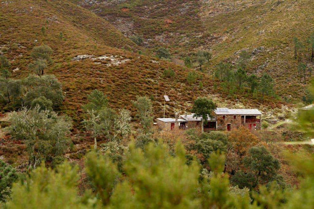 A Casa Margou