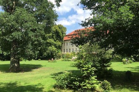 Wohnen im Schloss - Genthin - Schloss
