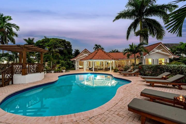 Sun Spot Villa