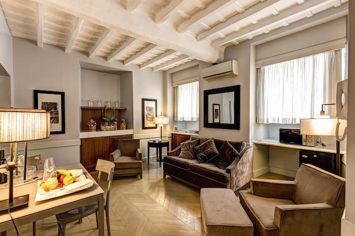 Giulia superior suite 1