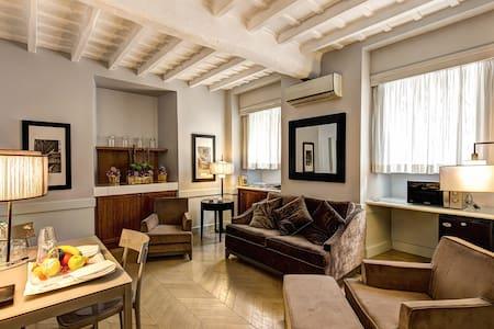 Giulia superior suite 1 - Roma
