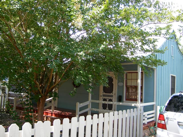 Arlington Cottage - Natchez - Bungalo
