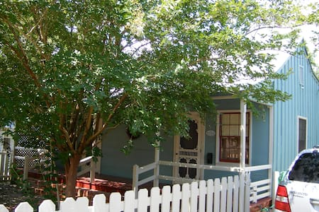 Arlington Cottage - Natchez - Bungalov