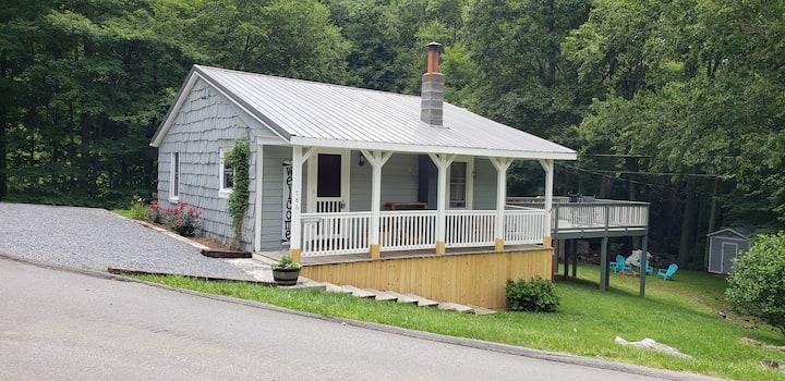 Creekside Cottage