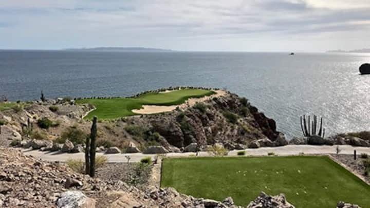 #1 Golf Course in Mexico with Luxury suite