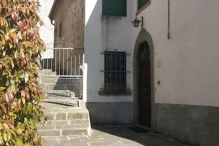 casa di paese, 600 mt - Bagni di Lucca