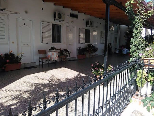 Nice cozy apartment in Igoumenitsa