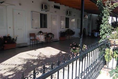 Nice cozy apartment in Igoumenitsa