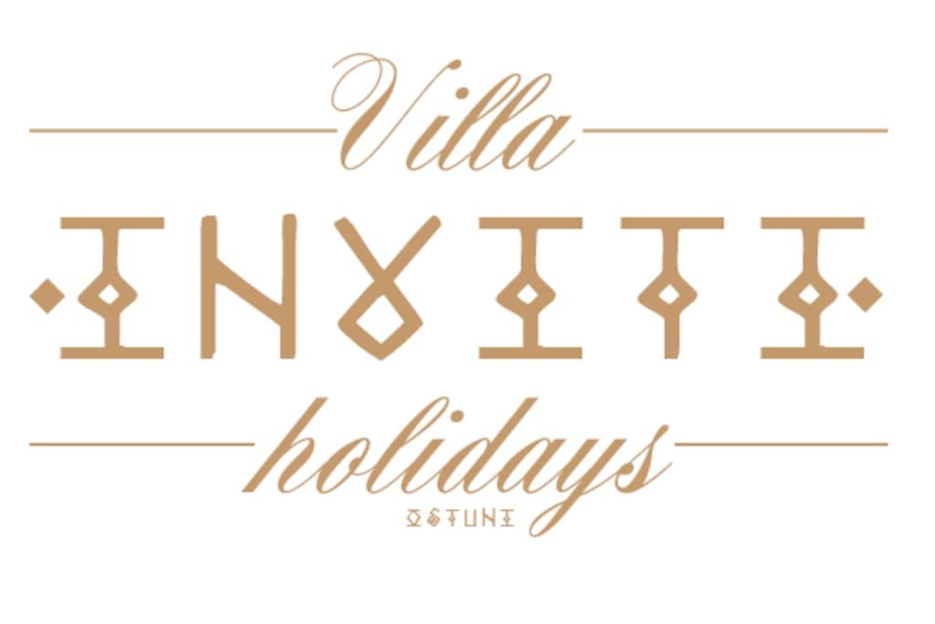 villa inviti