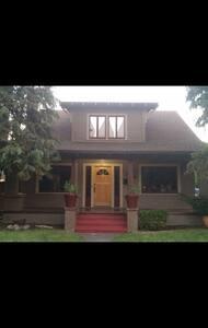 Residence @ Newport Ave