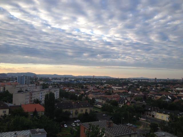 Bed&Paleo Breakfast2 - Budapeşte - Oda + Kahvaltı