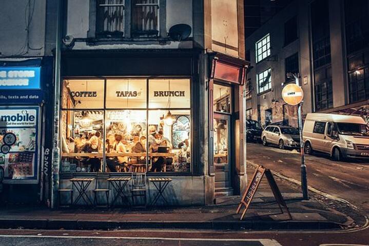 Poco Coffee Shop