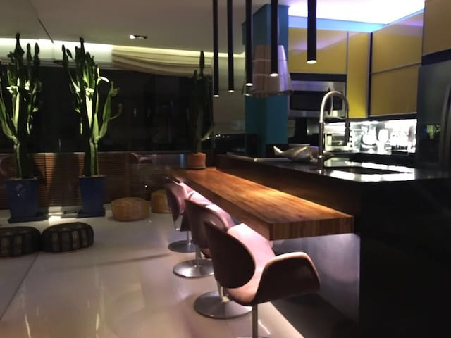 Amazing Appartament Ipanema - Rio de Janeiro - Appartement