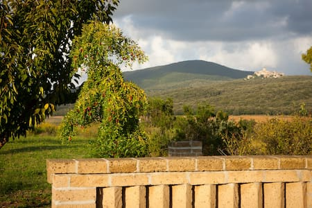 Villa dei Venti IV - Capalbio - Capalbio - โฮสเทล