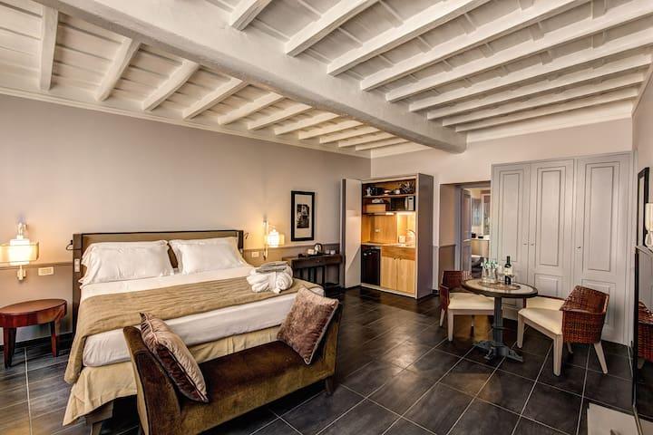 Giulia superior suite 2